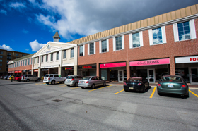 Commercial Space For Lease Ottawa