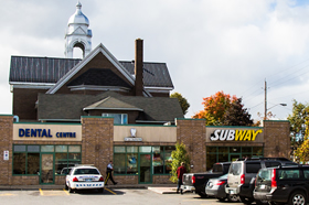 Ottawa Retail Space For Lease